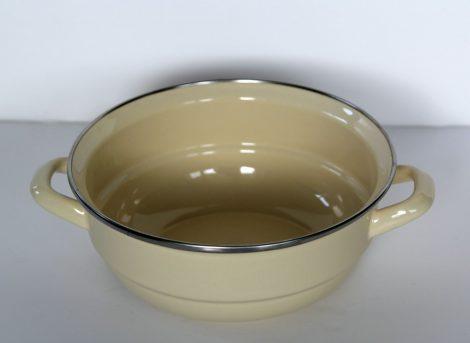 Emaille Schüssel, 20 cm