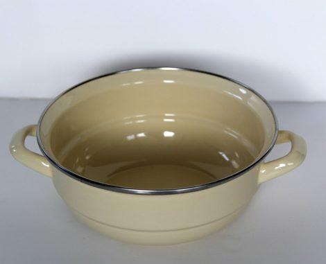 Emaille Schüssel, 16 cm
