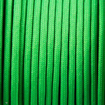 LIGHT GREEN (Paracord 550 Standard)