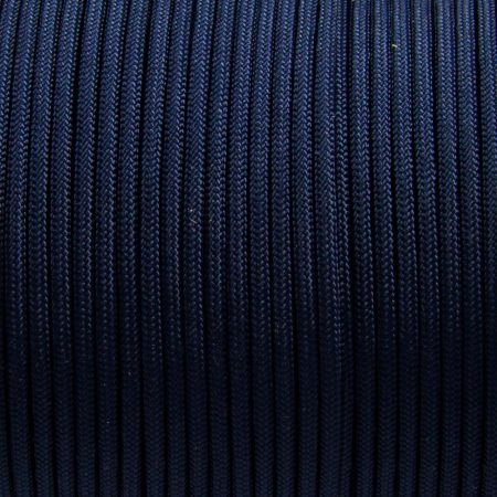 NAVY BLUE  (Paracord 350 Standard)