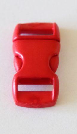 Schnellverschluss - 10 mm - Rot