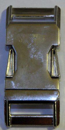 Schnellverschluss - Metal - 20 mm  - Large